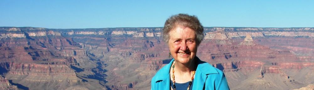 Sister Sue Tracy